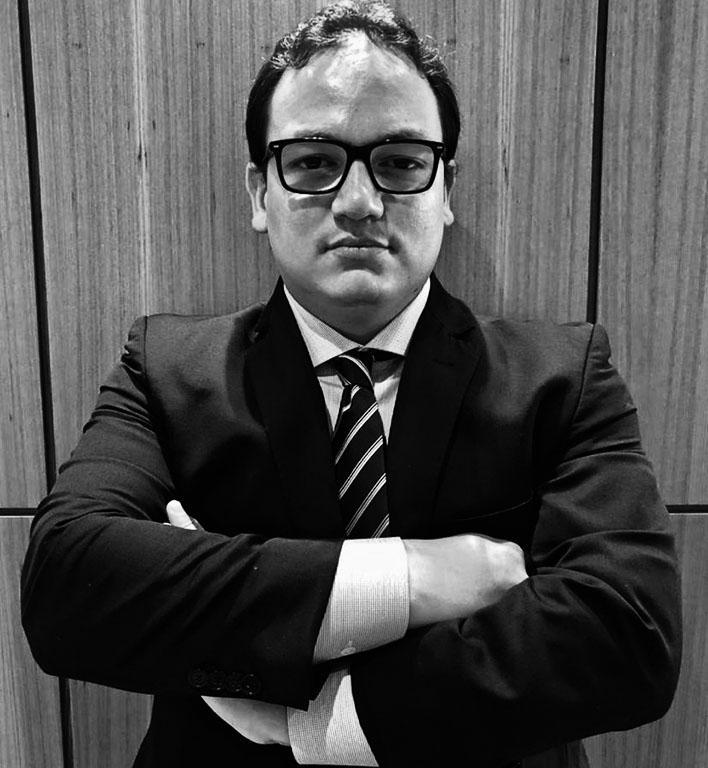 César Romero Cavalcanti de Albuquerque Neto | Albuquerque Neto Advogados