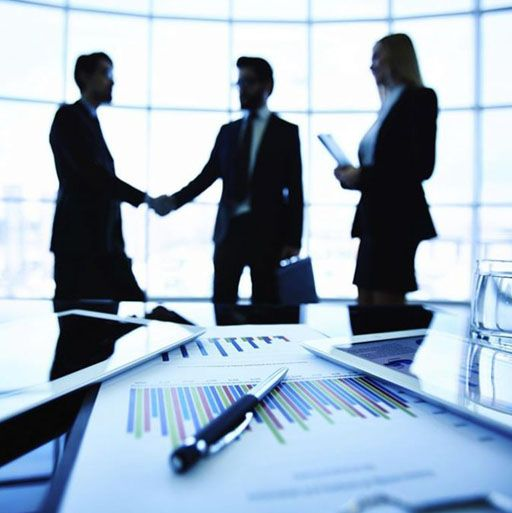 Área de Atuação Jurídica - Direito Empresarial - Albuquerque Neto Advogados